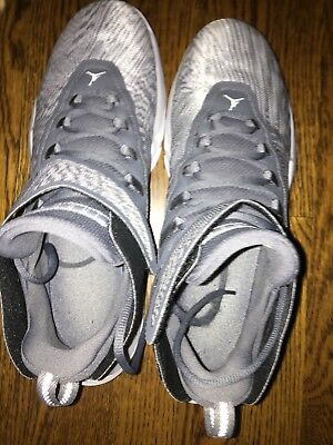 ... Black Anthracite Basketball Aa1282 010 Mens Sz 10.5.  79.42 Buy It Now  16d 13h. See Details. Nike Jordan Fly Unlimited - Grey - Size 11.5 f8d023de1