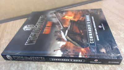 World Of Tanks: Roll Out,  Commanders Guide, Anonymous, Seven Oak