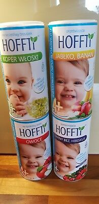 Instant Baby Tea  Many Flavours