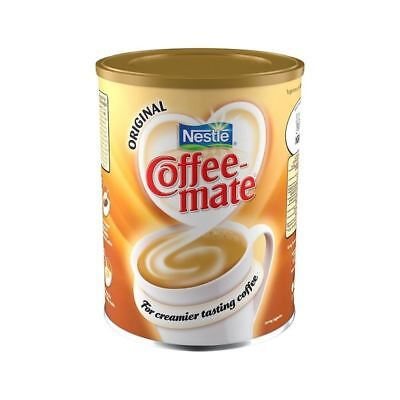Nestlé Coffee-Mate Coffee Whitener 1kg Pack of 6