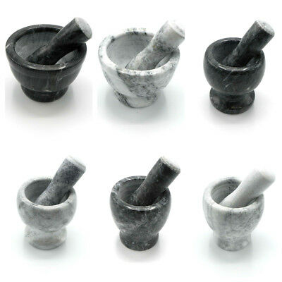 Pestle And Mortar Natural Stone Mortar & Pestle for herbs spices pastes grinding