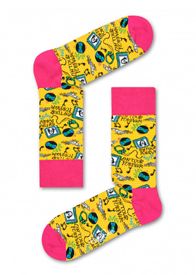 Happy Socks On Tour Forever Sock AOK01 2000 Calcetines