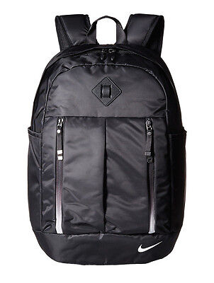 9a1bc0bc82fd NIKE AURALUX TRAINING Backpack Sports Gym Yoga Exercise Bag Rucksack ...