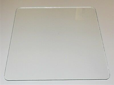 Nikon Microscope Glass Stage Insert