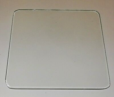 Nikon Glass Stage Insert 88mmX88mm