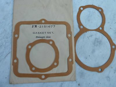 CCKW GMC G508 Transfer Case Gasket set Banjo 2151677