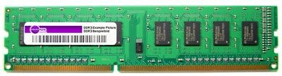 8GB Kingston DDR3-1600 PC3-12800R ECC Reg KVR16LR11S4/8KF CL11 Server-Ram Memory