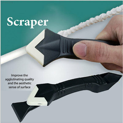 A1D5 Environmental Home Garden Wall Cleaning Tool Grout Sealant Scraper Indoor