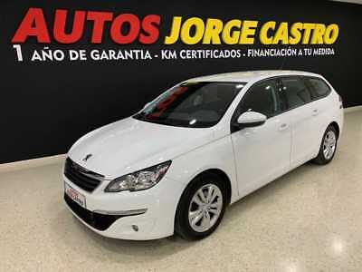 Peugeot 308 SW 1.6 hdi collection 110cv