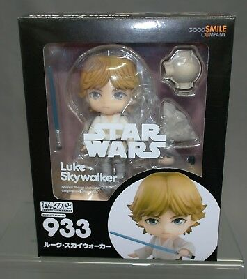Nendoroid Star Wars Episode 4 A New Hope Luke Skywalker Good Smile Company***