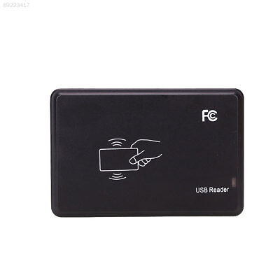 99BE Waterproof Contactless Door Access IC Card Writer Reader 13.56MHZ 14443A