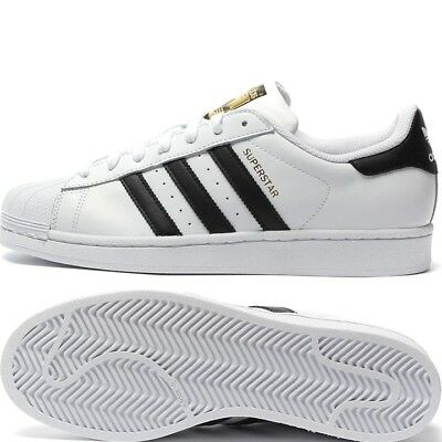 Scarpe Adidas  Superstar originali con scatolo!