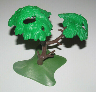 Playmobil Base Décor Végétation Arbre Tree 12 cm NEW