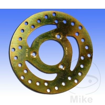 Brake Disc EBC Scooter (MD901D)