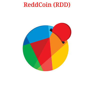 1 Hour Mining Contract  ReddCoin  (RDD) 1000 Reddcoin Process Speed 200 MH/s
