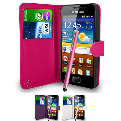 Wallet Case Pouch PU Leather Cover For Samsung Galaxy Note 3 N9005 N9002 N9006