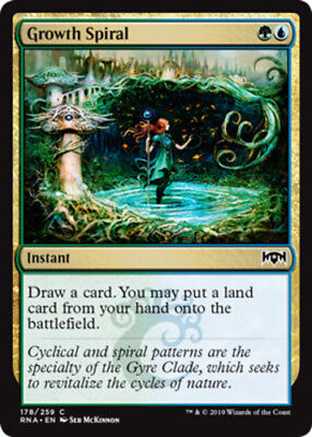x4 Return to Nature MTG War of the Spark C M//NM English