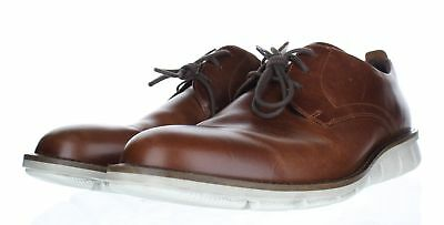 3636 ECCO JEREMY Hybrid Cognac Leather