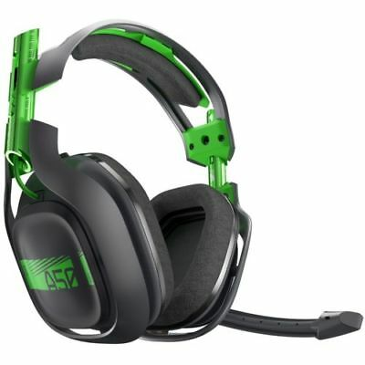 GUT: Astro Gaming Kopfhörer A50 Headset Bundle Wireless Dolby 7.1 ink. MixAmp