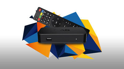 New 2019 Infomir MAG322W1 Mag 322W1 IPTV Set top box Built in WIFI New mag254