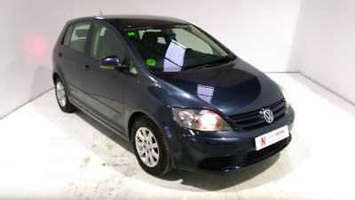 Volkswagen Golf Plus 1.6 FSi 115cv