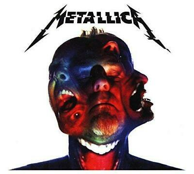 Metallica ‎– Hardwired...to Self-Destruct 3Cd Deluxe Edition (New/sealed)