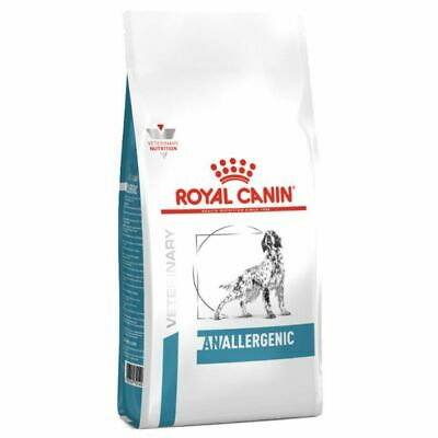 Royal Canin Anallergenic Cane