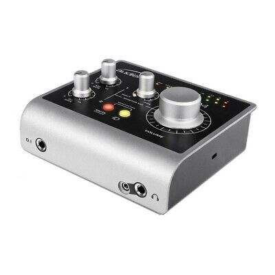 Id4 - Interface Audio Usb Id4 Audient
