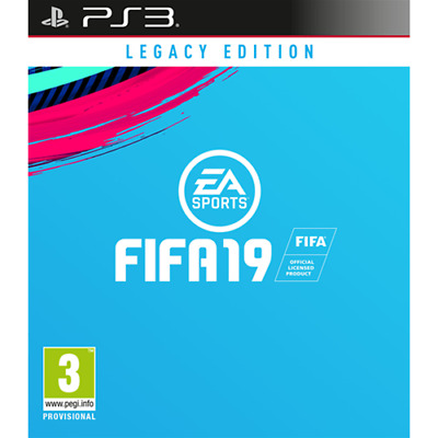 Electronic Arts Ps3 Fifa 19