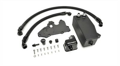 Racingline Oil Management System (Catch Tank) + MQB Washer Filler Relocation Kit