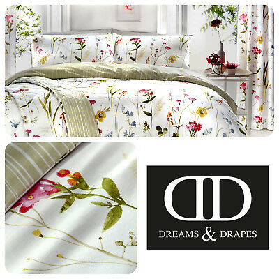 Dreams Ds Spring Glade Fl, Bedding And Curtains