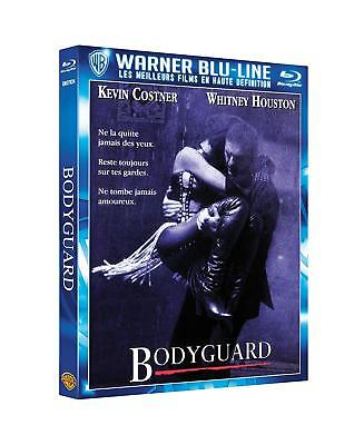 Bodyguard Blu Ray  Neuf Sous Cellophane