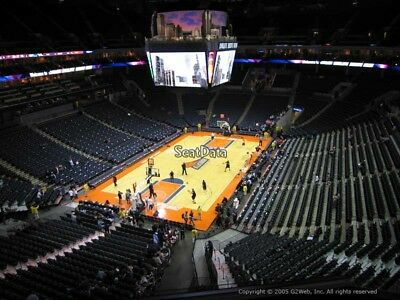 2 Tickets ACC Mens Basketball Tournament: Session 1 3/13/19 Charlotte, NC