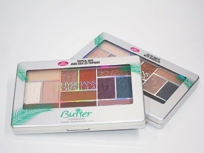 (1) Physicians Formula Butter Eyeshadow Palette You Choose