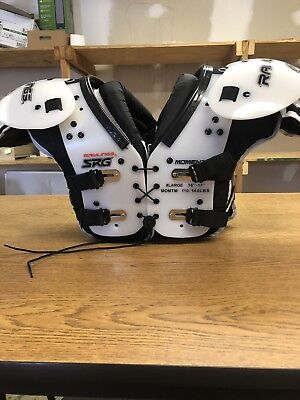MOMNTM RAWLINGS MOMENTUM YOUTH SHOULDER PADS ALL SIZES