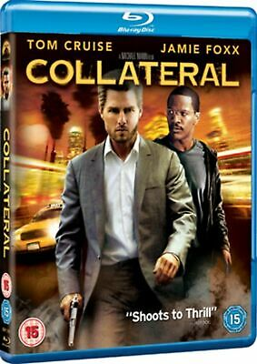 Collateral (Special Edition) [Blu-ray]