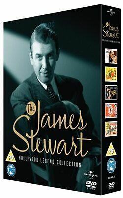 James Stewart: The James Stewart Collection (Box Set) [DVD]