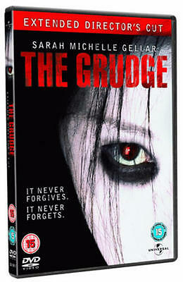 The Grudge: Director's Cut [DVD]