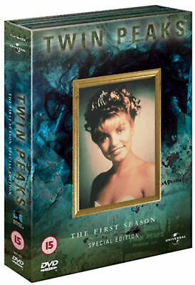 Twin Peaks: The First Season (Special Edition Box Set) [DVD]