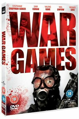 War Games [DVD]
