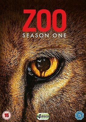 Zoo: Season One [DVD]