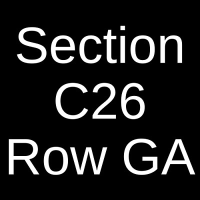 2 Tickets Indiana Pacers @ Los Angeles Clippers 3/19/19 Los Angeles, CA