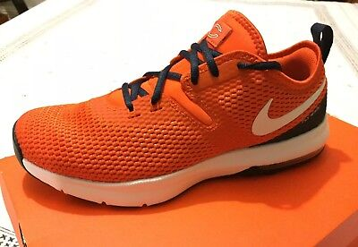 741a3f68 MENS NIKE AIR Max Typha 2 NFL Chicago Bears Training Shoes Size 9
