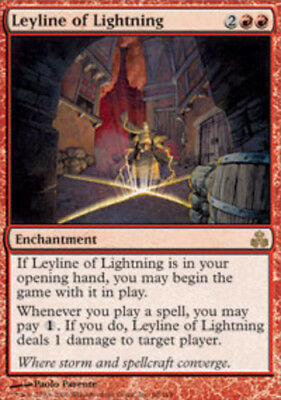 4 PLAYED Bloodhall Ooze Red Conflux Mtg Magic Rare 4x x4