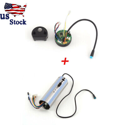 FOR NINEBOT SEGWAY ES2 Electric Scooter Dashboard Assembly