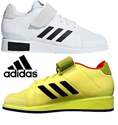Trainers Weightlifting Sports Iii Power Powerlifting Shoes Perfect Adidas XuOPiZk