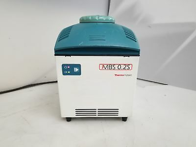 Thermo Hybaid MBS 0.2S Thermal Cycler w/ 96 Well Block