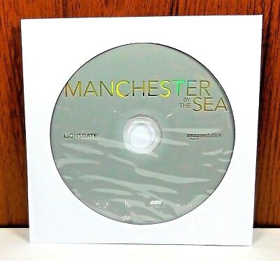 Manchester By the Sea - Disc Only (DVD)