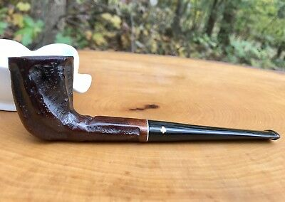 Kaywoodie  Handmade Super Grain Imported Briar Estate Pipe