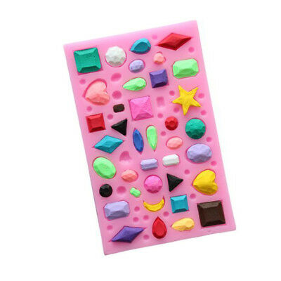 DIY Silicone Pendant Mold Making Jewelry For Resin Necklace Mould Crafts Tools